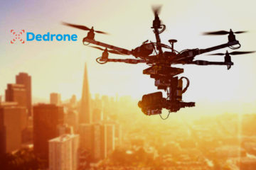 Dedrone Releases DroneTracker 4.1, Providing Advanced Radar & PTZ Camera Integration for sUAS Detection & Threat Mitigation