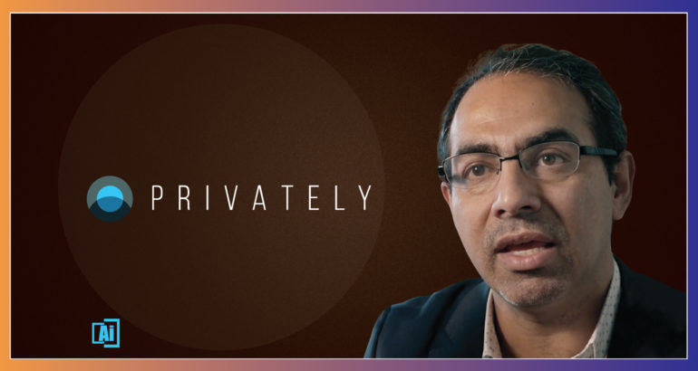 AiThority Interview with Deepak Tewari, CEO at Privately