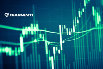 Diamanti Announces Close of $35 Million Series C Round