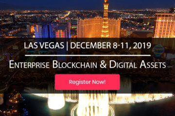 Enterprise Blockchain & Digital Asset Conference ELEV8CON Reveals Speaker Lined Up and Final Agenda for Next Month's Vegas Event