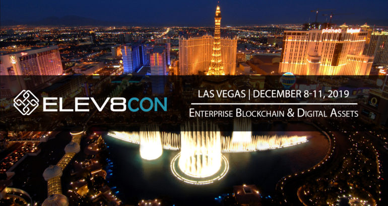 ELEV8CON adds New Sponsors for Enterprise Blockchain Conference
