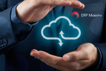 ERP Maestro Appoints Holovacs as Chief Technology Officer