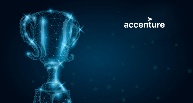 Efma and Accenture Announce Winners of Innovation in Insurance Awards in North America