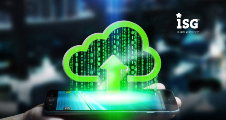 Enterprises Worldwide Increasing Public Cloud Spending