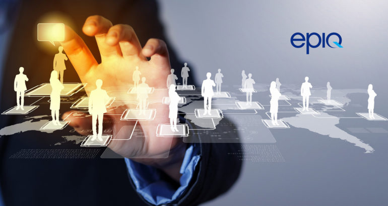 Epiq Expands Company-Wide Initiative to Accelerate the Deployment of Artificial Intelligence for Clients Globally
