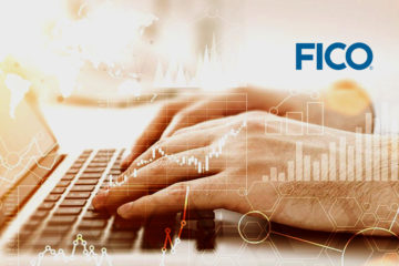 FICO Recognized as Leading Financial Services Solution Vendor on the AWS Partner Network with Five Competency Designations
