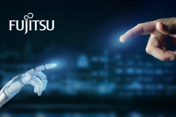 Fujitsu Computer Products of America, Inc. Partners with Nintex to Provide a Simple Tap and Scan Integration