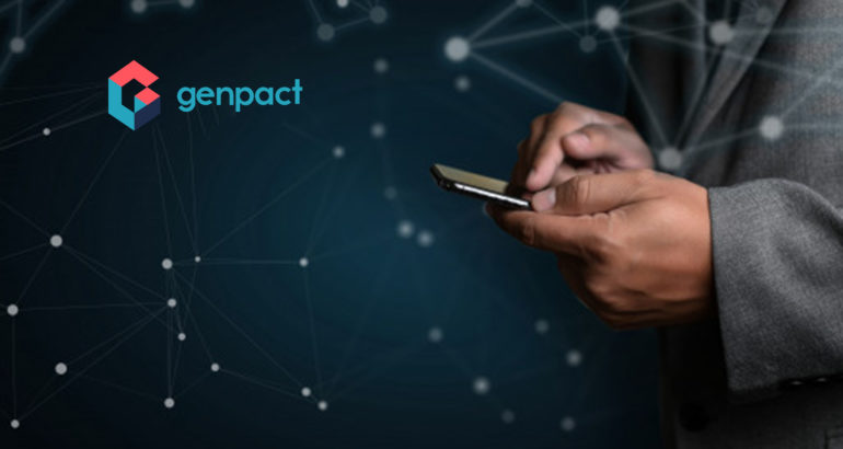Genpact and Tradeshift Partner to Transform Accounts Payable and Procurement Processes
