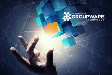 Groupware Technology Achieves AWS Storage Competency Status