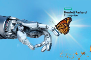 HPE Tackles AI Ops R&D to Improve Energy Efficiency, Sustainability and Resiliency in Data Centers