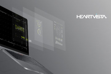 HeartVista Unveils FDA-Cleared AI-Assisted One Click Cardiac MRI Solution at RSNA 2019 Annual Meeting