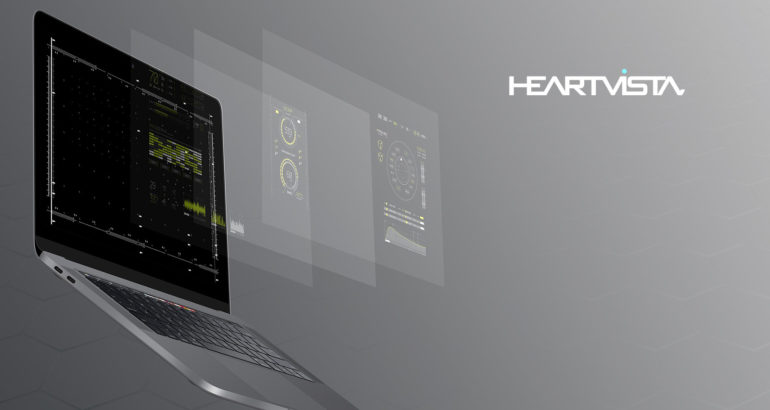 HeartVista Unveils FDA-Cleared AI-Assisted One Click Cardiac MRI Solution at Radiological Society of North America 2019 Annual Meeting