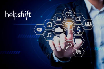 Helpshift Announces Integration with Amazon Connect to Take Omnichannel Engagement to the Next Level