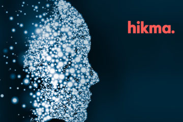 Hikma Ventures Leads Series a Financing for Development of Winterlight Labs' AI Vocal Technology to Detect Central Nervous System Disorders and Track Efficacy of Treatments