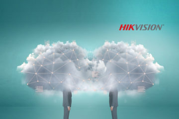 Hikvision Showcased Its Latest Innovative AI Cloud Practices at CPSE 2019