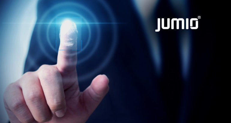 I-Remit Fortifies Digital Onboarding and User Experience with Jumio's Identity Verification Technology