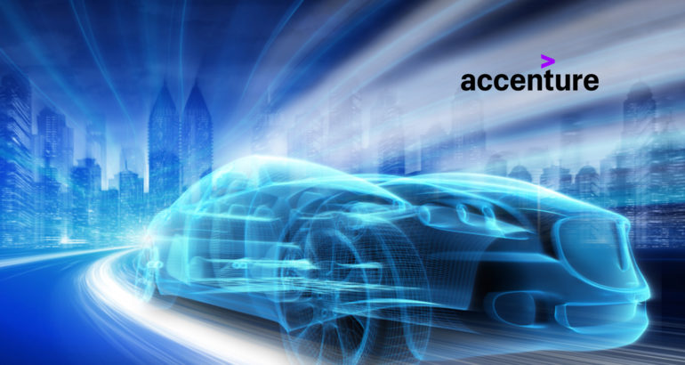 INFINITI Taps Accenture Interactive as its Experience Agency of Record in the Middle East