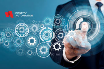 Identity Automation Welcomes Michael Webb as New Chief Technology Officer