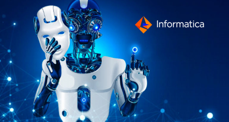 Informatica Launches Industry's Most Comprehensive Data Engineering Solution to Address Critical Gap in Enterprise AI, ML and Analytics Initiatives