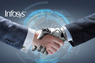 Infosys Selected by ARLANXEO as the Strategic It Partner for Digital Ecosystem Applications