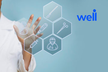 Introducing Well: A Platform to Engage and Improve Employee Health