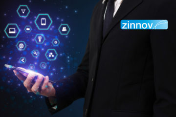 IoT Technology & Services Spend by Enterprises Is Pegged at USD 177 Billion in 2019; Will Grow at a CAGR of 21% to Reach a Massive USD 460 Billion by 2024, Says Zinnov