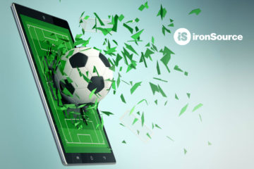 IronSource Launches Mobile App to Access Game Data on the Go