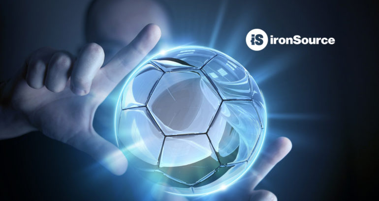 ironSource launches LevelPlay in-app bidding solution