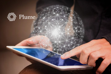 Jupiter Telecommunications Is First to Launch Plume in Asia