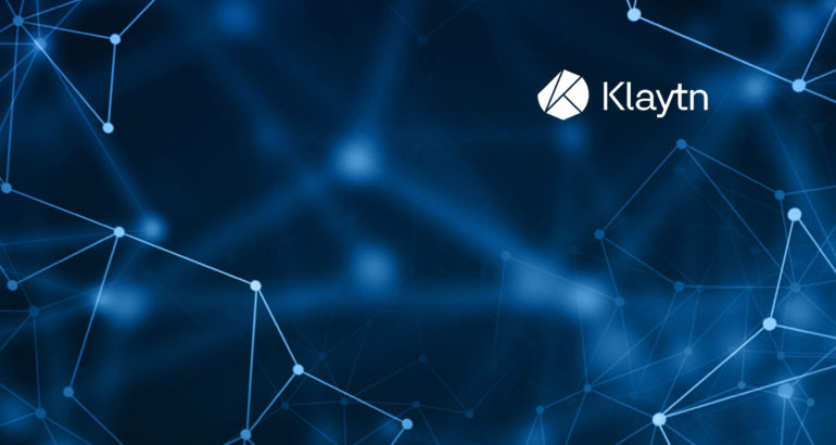 Klaytn Unveils 8 Additional Klay-Based Blockchain Applications