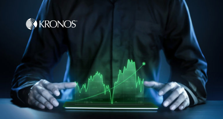 Kronos HCM Advanced People Analytics Provides Personalized and Proactive Insights, Predictions, and Recommendations