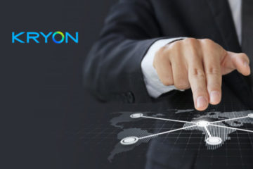 "Kryon Identified as a ""Leader and High Achiever"" in NelsonHall's NEAT Vendor Evaluation for Intelligent Automation Platforms"