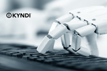 Kyndi Named a 2019 Cool Vendor in Enterprise AI Governance and Ethical Response by Gartner