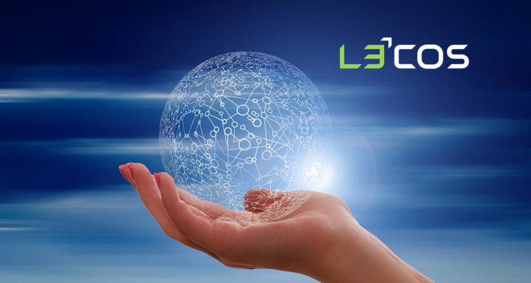 L3COS Blockchain to Officially Launch at the World Economic Forum 2020