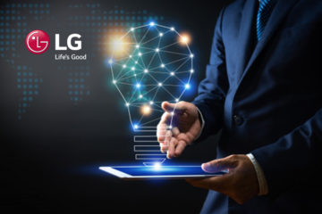 LG Brings New Intelligence to Connected Living Through Data Innovations and LG ThinQ