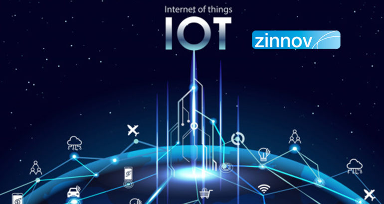 L&T Technology Services Recognized as a 'Leader' Among IoT Services Providers in Zinnov Zones 2019