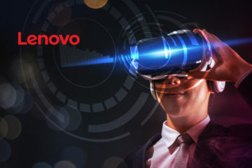 Lenovo Collaboration with Starlight Children's Foundation Shows the Power of VR to Reduce Pain for Hospitalized Children