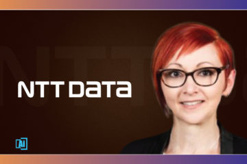 AiThority Interview with Lisa Woodley, VP of Customer Experience at NTT DATA Services