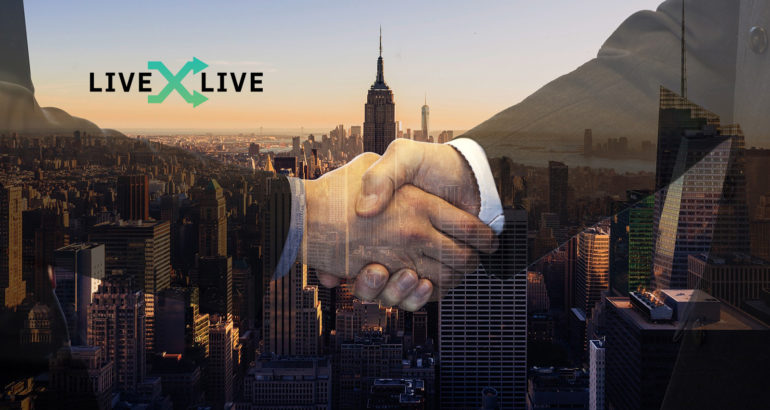 LiveXLive And Samsung Announce Production And Distribution Partnership