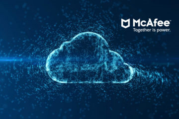 McAfee Offers Managed Threat Detection and Response Platform Collaborating With DXC Technology