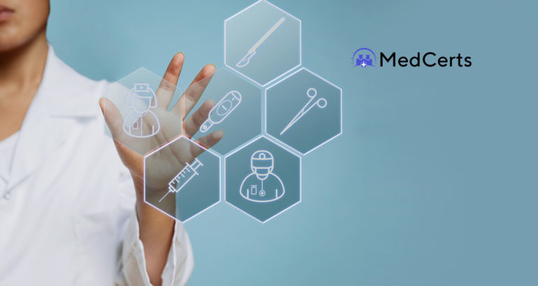 MedCerts Launches Experiential Learning Services to Meet the Needs of Students and Healthcare Providers