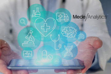 MedeAnalytics Features MedeCreate Healthcare Analytics Platform-as-a-Service at HLTH 2019