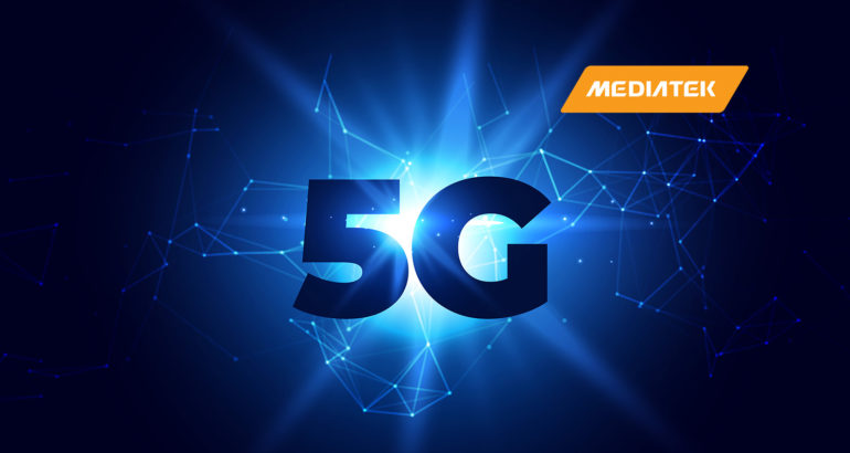 MediaTek Announces Dimensity, World's Most Advanced 5G Chipset Family, & Dimensity 1000 5G SoC