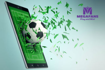 MegaFans Launches New Mobile eSports Engine