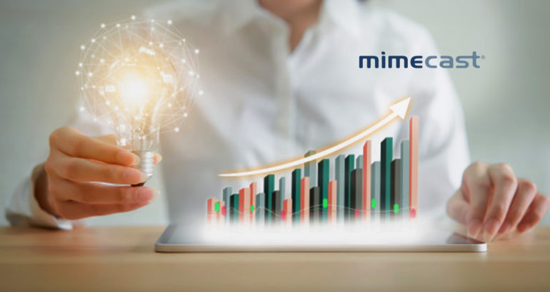 Mimecast Hires New Talent to Help Drive Next Phase of Growth