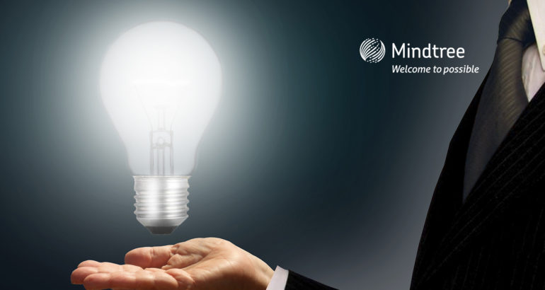 Mindtree Recognized by ISG for Innovative Managed and Public Cloud Services