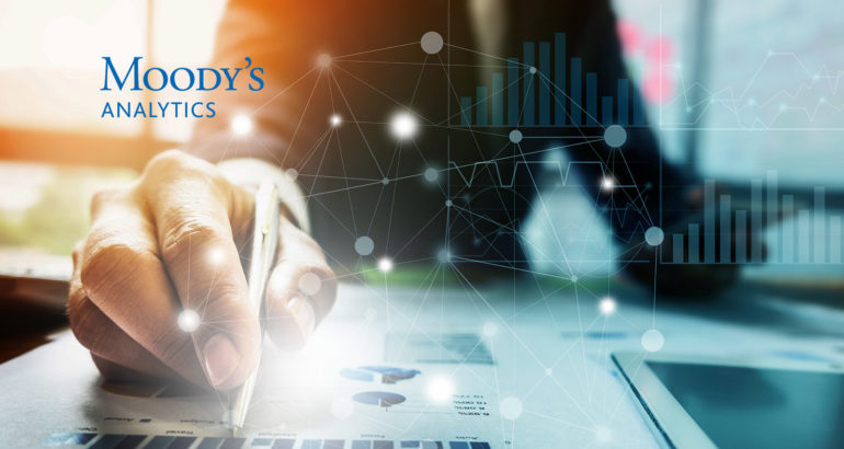 Moody's Analytics Launches Credit Sentiment Score Solution