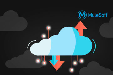 MuleSoft Announces New Deployment Option and Connector for Google Cloud, Enabling Customers to Accelerate Digital Transformation