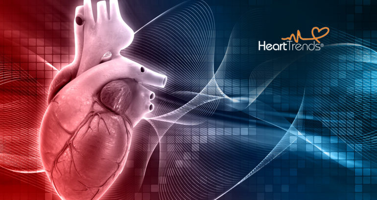Multi-Center Clinical Study Demonstrates HeartTrends® Improves Early Detection for Heart Disease in Healthy Individuals