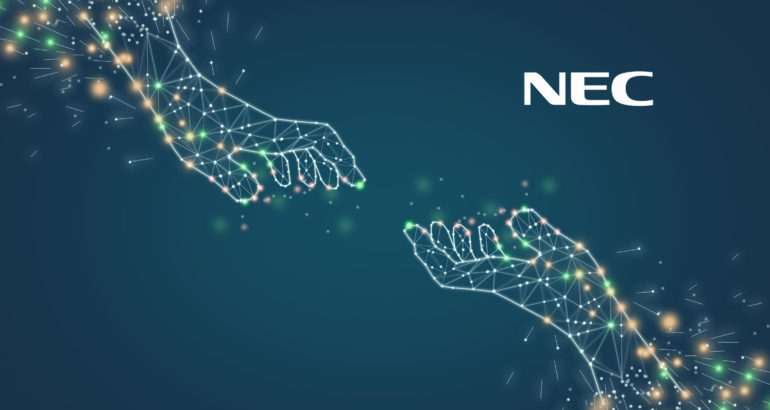 NEC and VAXIMM Announce Collaboration to Advance Personalized Neoantigen Cancer Vaccines